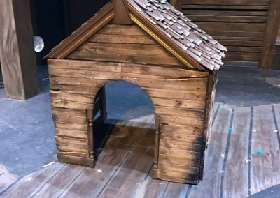 Dog House (Peter and the Star Catcher) WVPH